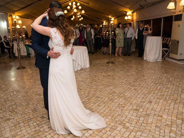 O casamento de Alex e Rebeca em Estoril, Cascais 65