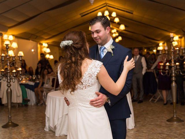 O casamento de Alex e Rebeca em Estoril, Cascais 66