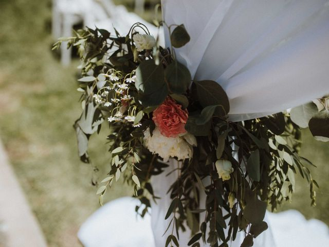 O casamento de André e Karelyn em Avis, Avis 11