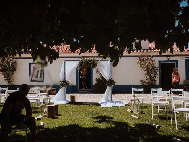 O casamento de André e Karelyn em Avis, Avis 15
