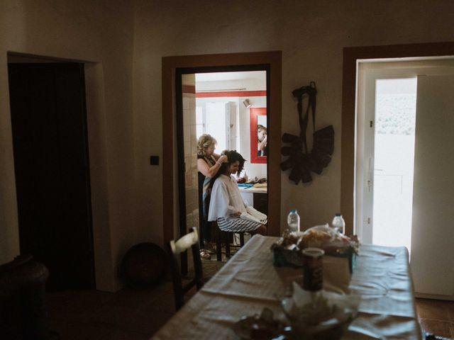 O casamento de André e Karelyn em Avis, Avis 28