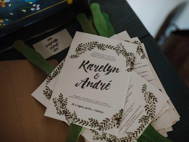 O casamento de André e Karelyn em Avis, Avis 31
