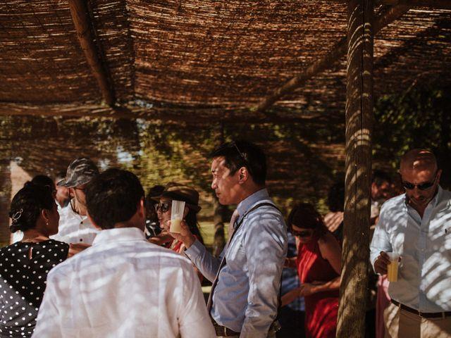 O casamento de André e Karelyn em Avis, Avis 65
