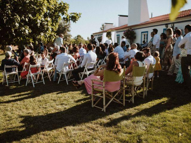 O casamento de André e Karelyn em Avis, Avis 83
