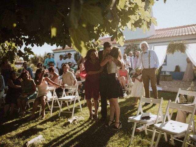 O casamento de André e Karelyn em Avis, Avis 85