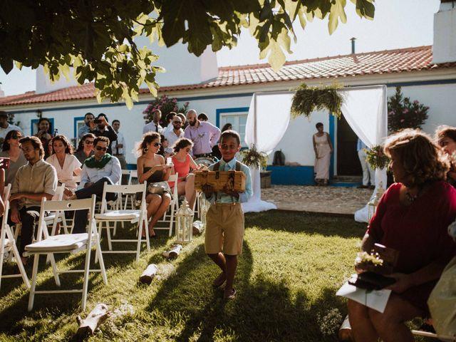 O casamento de André e Karelyn em Avis, Avis 86