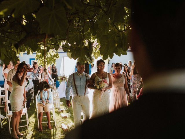 O casamento de André e Karelyn em Avis, Avis 88