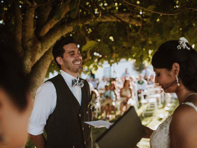 O casamento de André e Karelyn em Avis, Avis 94