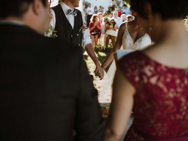 O casamento de André e Karelyn em Avis, Avis 96
