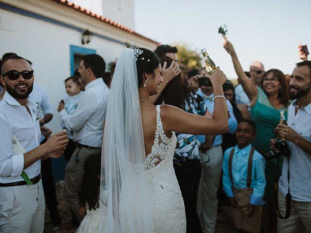 O casamento de André e Karelyn em Avis, Avis 103