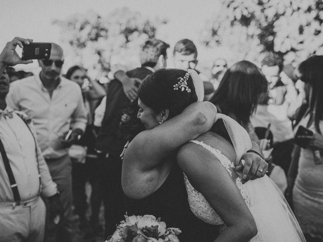 O casamento de André e Karelyn em Avis, Avis 105