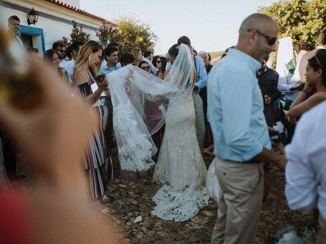 O casamento de André e Karelyn em Avis, Avis 107