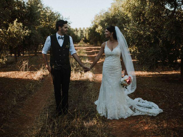 O casamento de André e Karelyn em Avis, Avis 1