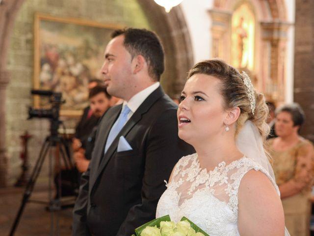 O casamento de Emanuel e Micaela em Vila Franca do Campo, São Miguel 6