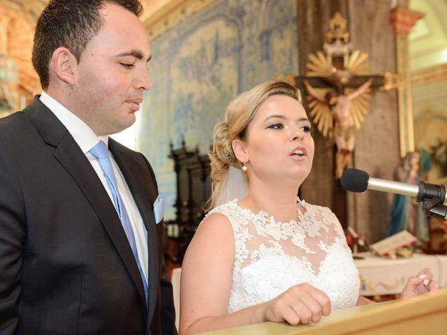 O casamento de Emanuel e Micaela em Vila Franca do Campo, São Miguel 7