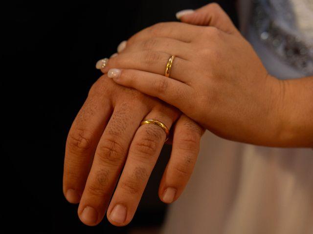 O casamento de Emanuel e Micaela em Vila Franca do Campo, São Miguel 9