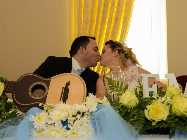 O casamento de Emanuel e Micaela em Vila Franca do Campo, São Miguel 2