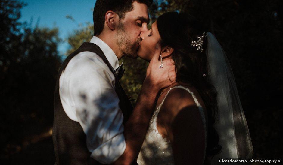 O casamento de André e Karelyn em Avis, Avis