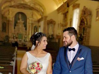O casamento de Luciana   e Hélder  1
