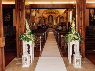 O casamento de Luciana   e Hélder  3