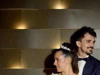 O casamento de Teresa e Davide 1
