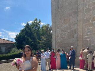 O casamento de Katia e Remy 3
