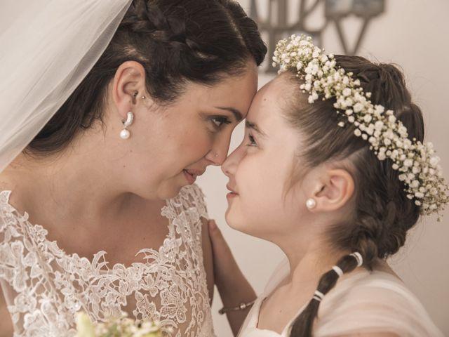 O casamento de Nuno e Ana em Pegões, Montijo 6