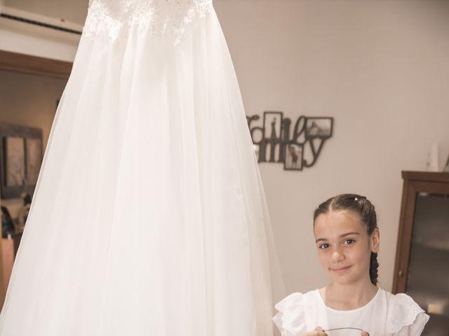 O casamento de Nuno e Ana em Pegões, Montijo 8