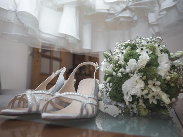 O casamento de Nuno e Ana em Pegões, Montijo 9