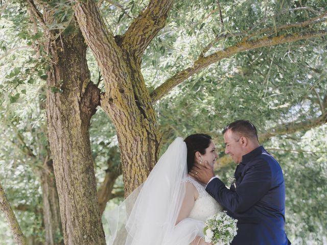 O casamento de Nuno e Ana em Pegões, Montijo 17