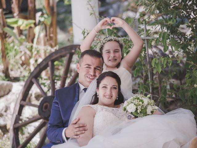 O casamento de Nuno e Ana em Pegões, Montijo 18