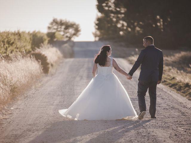 O casamento de Nuno e Ana em Pegões, Montijo 20