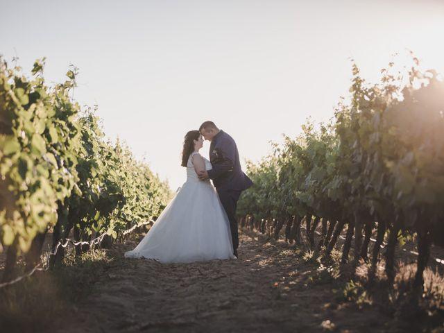 O casamento de Nuno e Ana em Pegões, Montijo 21