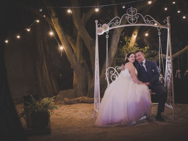 O casamento de Nuno e Ana em Pegões, Montijo 22