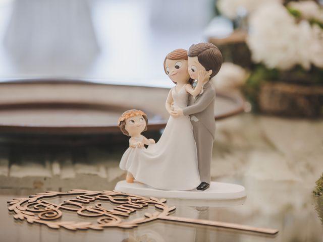 O casamento de Nuno e Ana em Pegões, Montijo 30