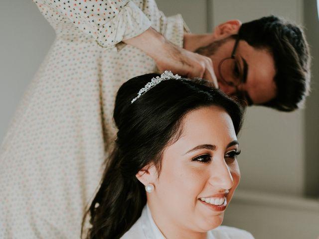 O casamento de Gabriel e Jéssica em Caneças, Odivelas 18