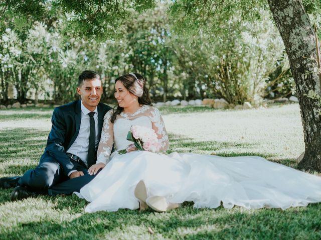 O casamento de Gabriel e Jéssica em Caneças, Odivelas 32