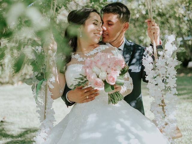 O casamento de Gabriel e Jéssica em Caneças, Odivelas 34