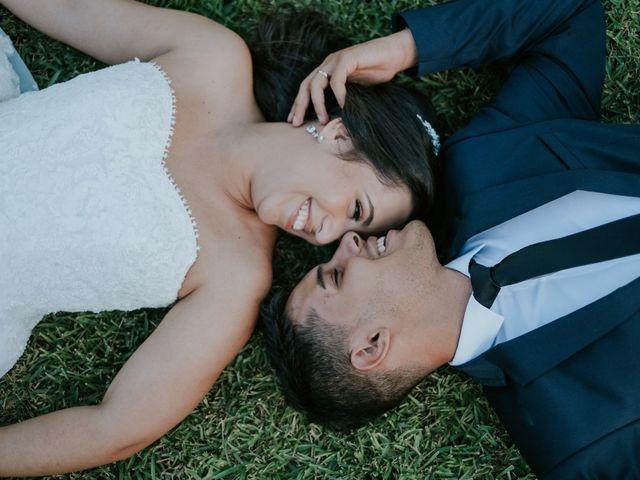 O casamento de Jéssica e Gabriel
