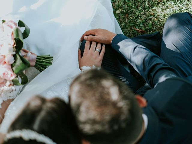 O casamento de Gabriel e Jéssica em Caneças, Odivelas 42