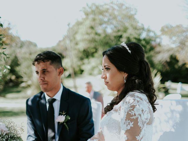 O casamento de Gabriel e Jéssica em Caneças, Odivelas 48