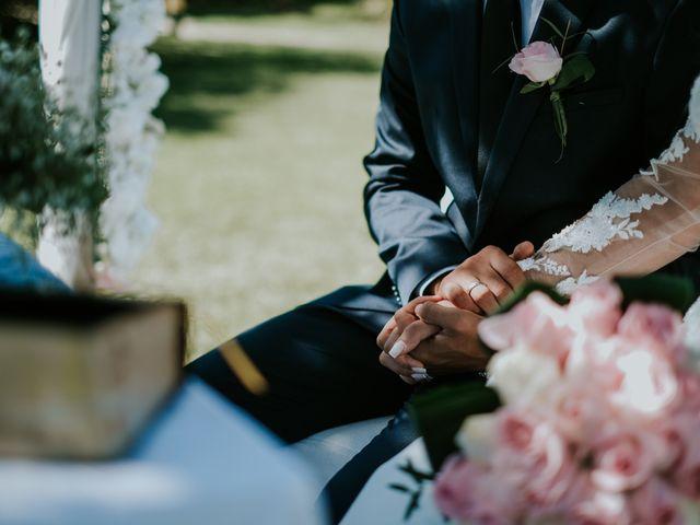 O casamento de Gabriel e Jéssica em Caneças, Odivelas 58