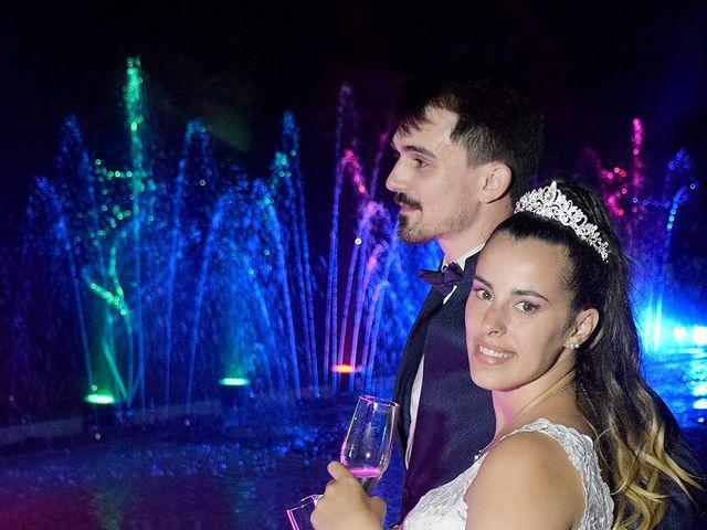 O casamento de Davide e Teresa em Felgueiras, Felgueiras 10