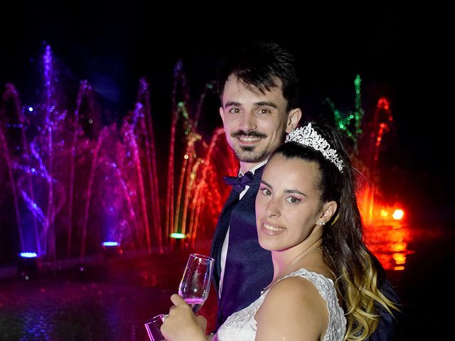 O casamento de Davide e Teresa em Felgueiras, Felgueiras 11