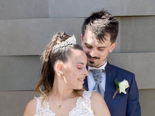 O casamento de Davide e Teresa em Felgueiras, Felgueiras 15