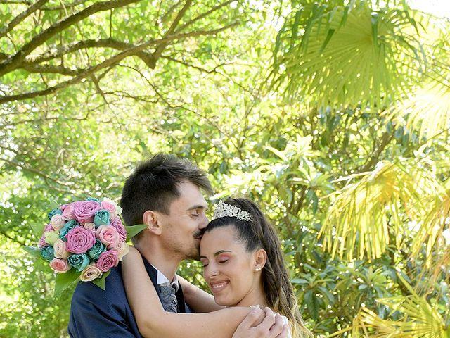 O casamento de Davide e Teresa em Felgueiras, Felgueiras 16