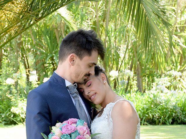 O casamento de Davide e Teresa em Felgueiras, Felgueiras 17