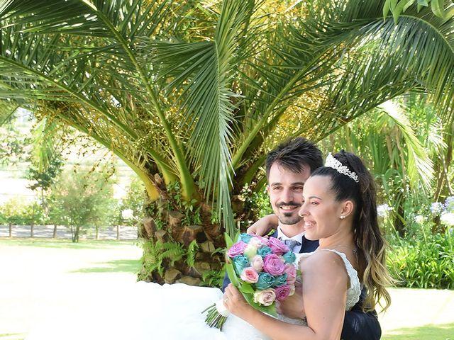 O casamento de Davide e Teresa em Felgueiras, Felgueiras 18