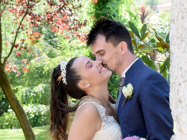 O casamento de Davide e Teresa em Felgueiras, Felgueiras 19