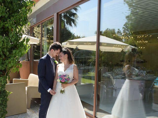 O casamento de Davide e Teresa em Felgueiras, Felgueiras 20